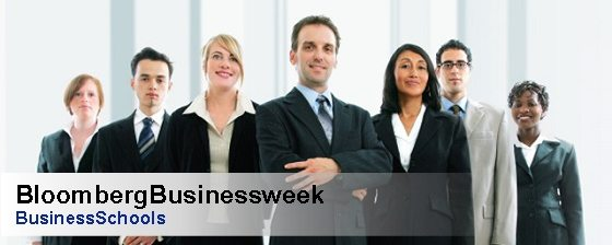 Talent Implications in Businessweek's New MBA Rankings