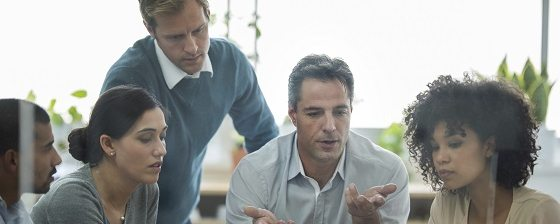 What Employees Want from Managers