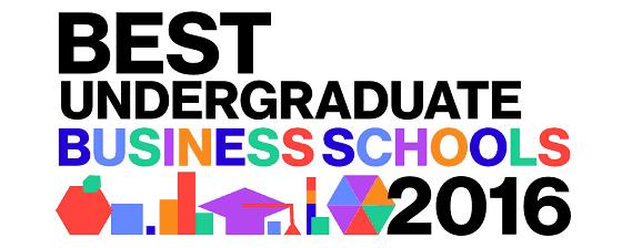 Bloomberg's Best Undergraduate Business Schools & Employment Trends